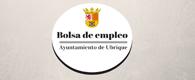 Bolsa de empleo. Ayuntamiento de Ubrique