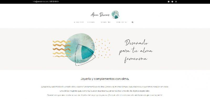 Ana Dones