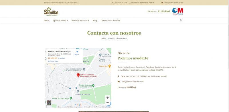 Centro Semillas