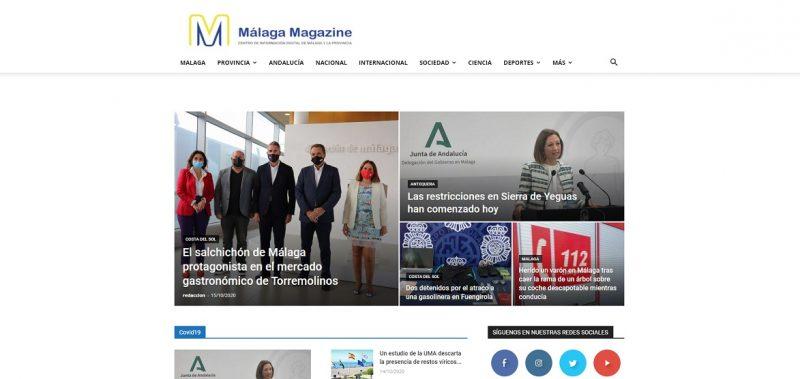 Malaga Magazine